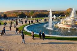 Versailles ©EPA Paris-Saclay - ABommart